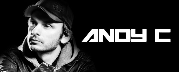 Andy C at NASS Festival 2013
