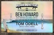 Boardmasters at the BRITs