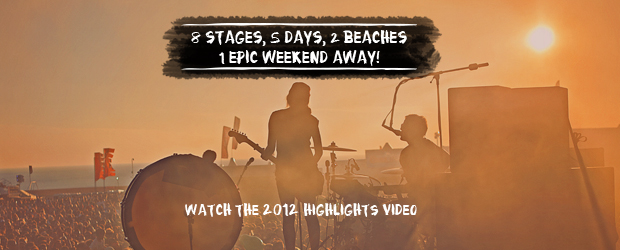 Boardmasters Highlights Video