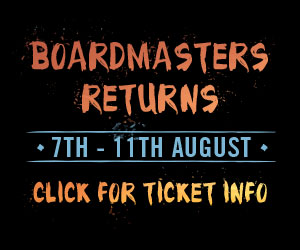 Boardmasters Returns 7th – 11th August | Click for ticket info