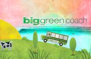 Travel with Big Green Coach straight to Boardmasters
