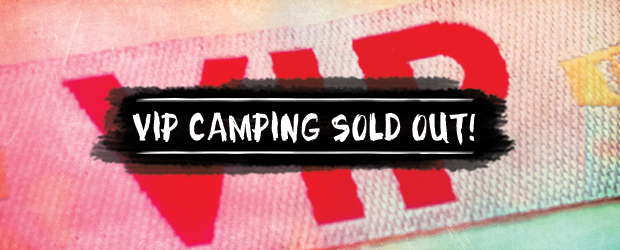 Boardmasters VIP tickets sold out