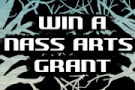 Win the grant to make The Forest
