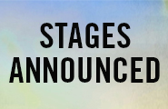 2013 Stages Announced!