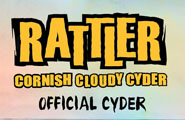 Rattler become our official cyder