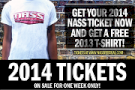 NASS 2014 Early Bird Tickets On Sale Now