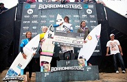 Keshia Eyre takes the Womens Open Surf Title