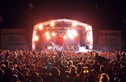 Friday - Boardmasters 2013 in Photos