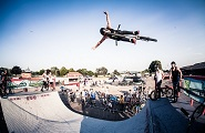 2013 BMX Mini Ramp Photos