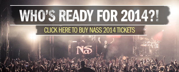 NASS 2014 Tickets