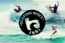 Surfing At Boardmasters 2014