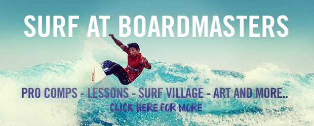 Surf At Boardmasters