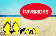 Havaianas Join The Party