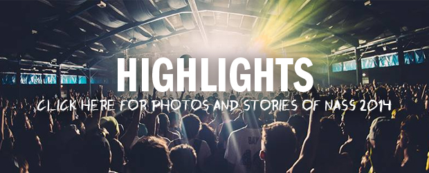 NASS 2014 Highlights
