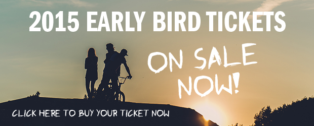 NASS 2015 Early Bird Tickets
