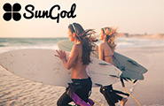 SunGod Women's Open