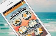Official Boardmasters App
