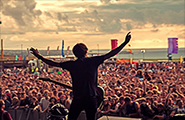 Highlights - Boardmasters 2014 In Photos