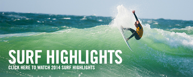 Watch all surf highlight videos