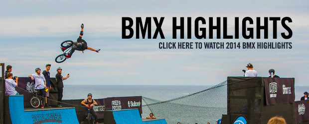 Boardmasters highlights Videos 2014