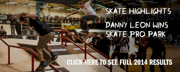 NASS Skate Highlights 2014