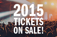 NASS 2015 Tickets Now On Sale!