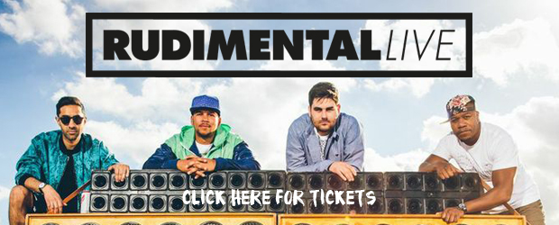 Rudimental Announced